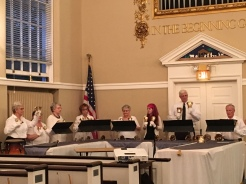 Reformation Bells