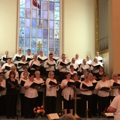 Reformation Choir