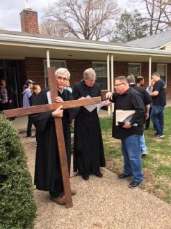 Area pastors preparing